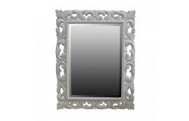 Зеркало настенное 80*100 белое SDCM 00009