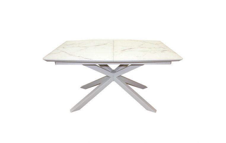 Кухонные столы: купить Стол DT-888 B Daosun белый - 1