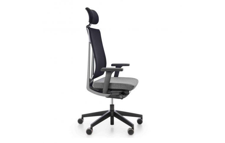 Кресла для руководителя: купить Кресло Profim Xenon Net 110 SFL - 3