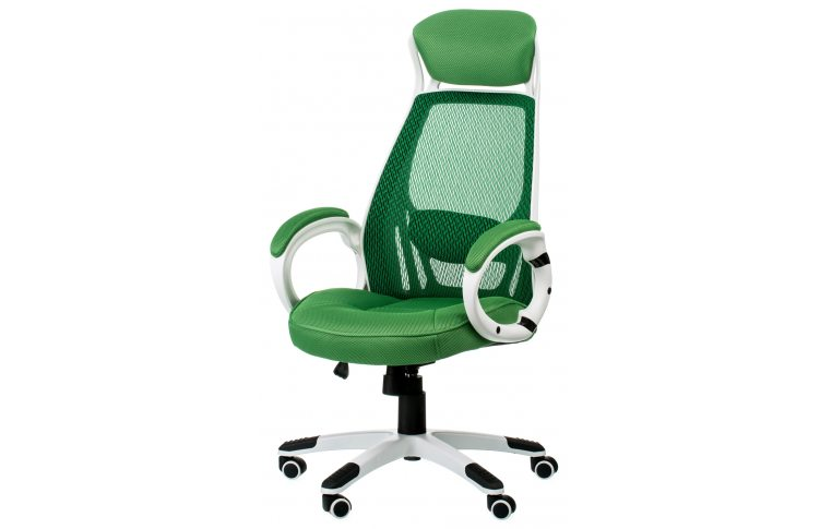 Офисные кресла: купить Кресло Briz green - 1