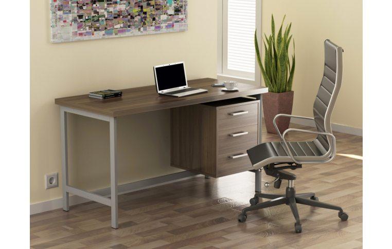 Письменные столы: купить Стол L-45 - 4