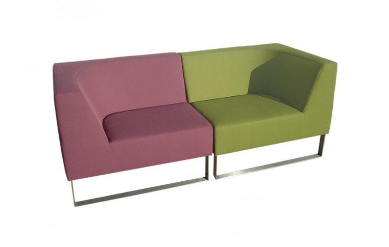 Офисные диваны: купить Диван Торус - 2