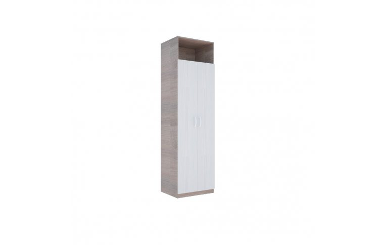 Офисные шкафы: купить Шкаф для одежды кабинета руководителя Сильф Интеграл І-400 - 1