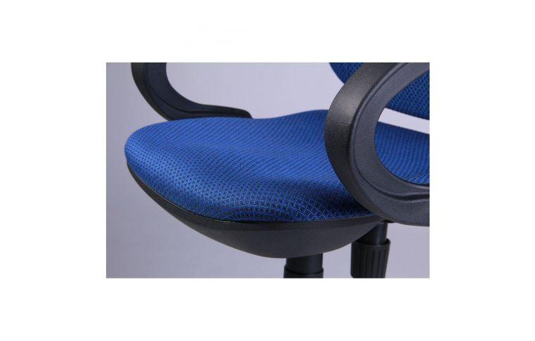 Офисные кресла: купить Кресло Регби HR FS/АМФ-5 Квадро-20 AMF - 7