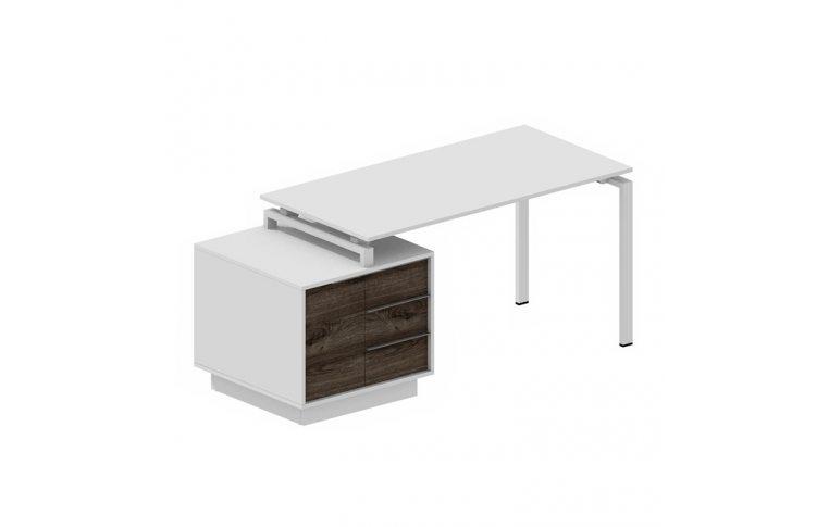 Офисная мебель: купить Рабочее место Промо 4 SLT - 1