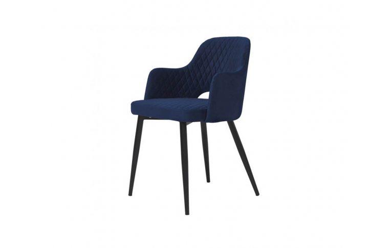 Кресла: купить Кресло Joy глубокий синий - 1