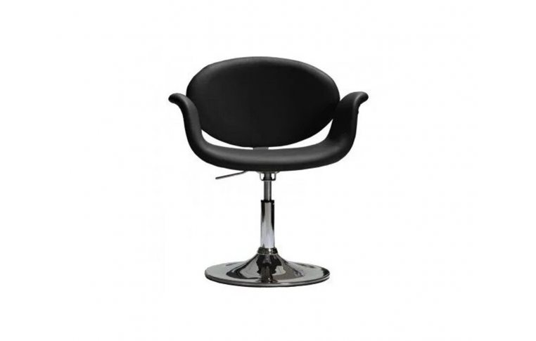 Барные стулья: купить Кресло Студио черный - 1