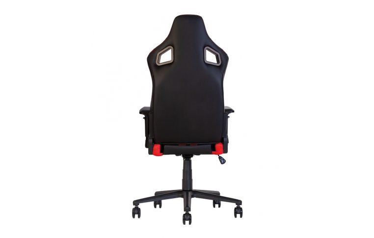 Игровые кресла: купить Кресло для геймеров Hexter Pro r4d Tilt mb70 Eco/03 Black/Red - 3