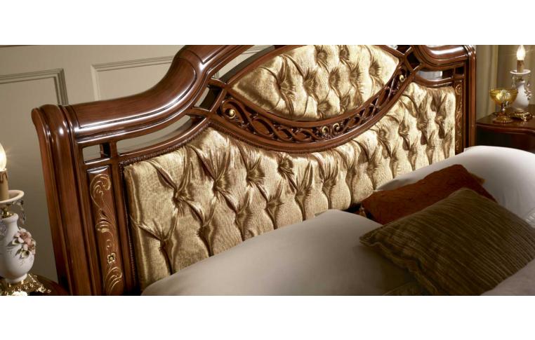 Итальянская мебель для спальни: купить Спальня Regina noce Mobil Piu - 9