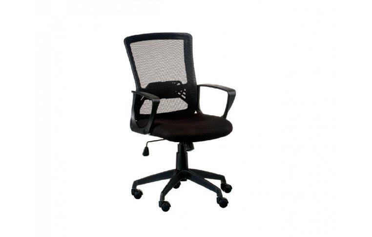 Офисные кресла: купить Кресло Admit black - 1