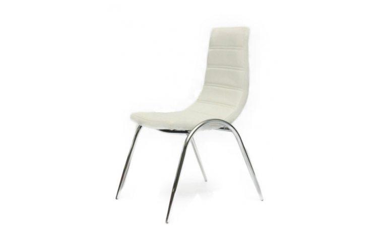 Кухонные стулья: купить Стул AC2-087 белый - 1