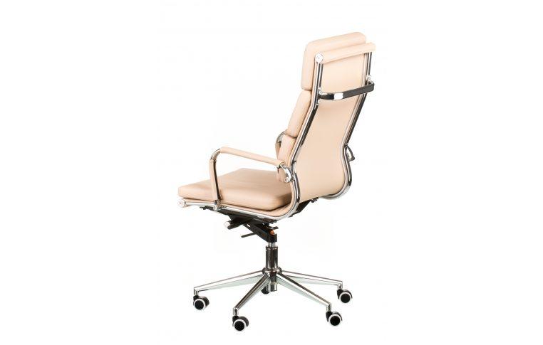 Офисные кресла: купить Кресло Solano 2 artleather beige - 5