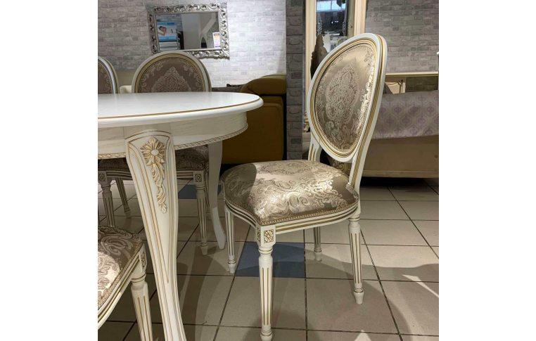 Кухонные стулья: купить Cтул Viena медальон Eximgroup - 3