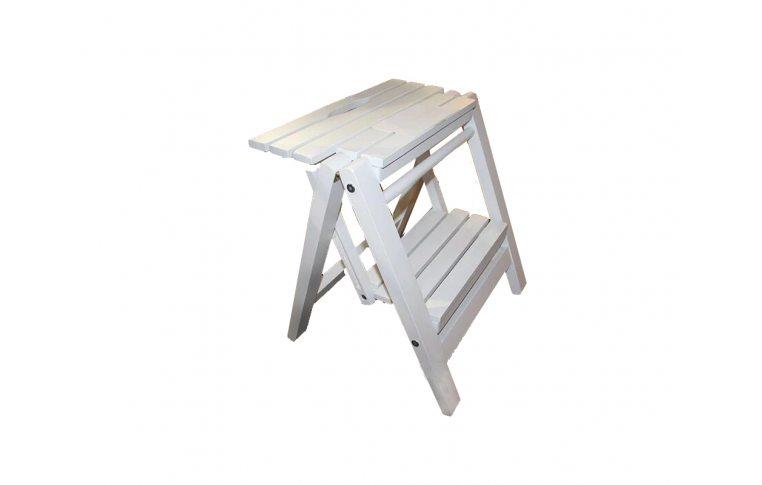 Декор для дома: купить Лестница малая белый - 1