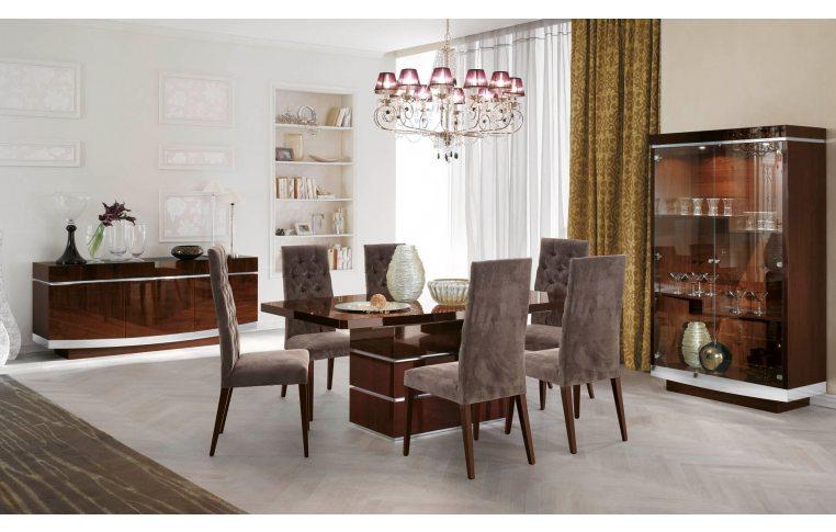 Итальянская мебель: купить Столовая в современном стиле Daphne Alf Group - 1