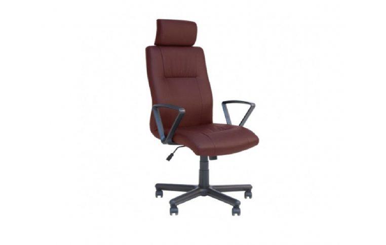 Кресла для руководителя: купить Кресло Бюрократ ECO-13 - 1