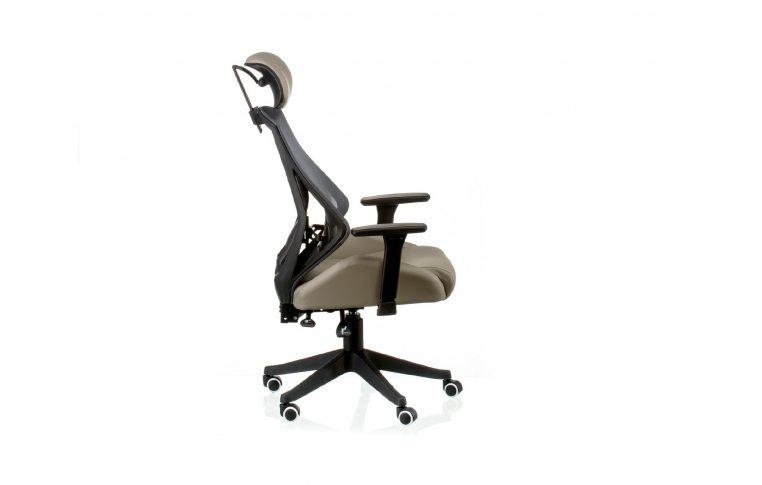 Игровые кресла: купить Кресло Alto grey - 3