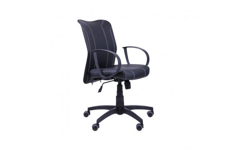Кресла для руководителя: купить Кресло Лайт LB Софт АМФ-8 N-20 AMF - 1