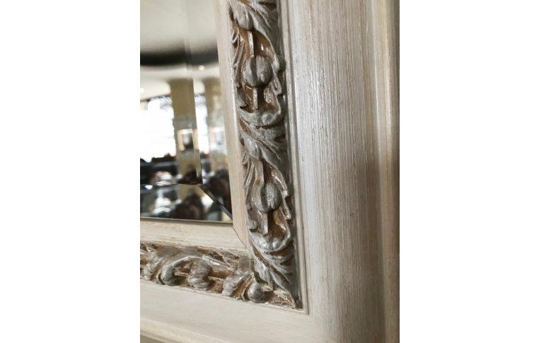 Зеркала в спальню: купить Зеркало с фацетом M2860/AVO/004 - 3