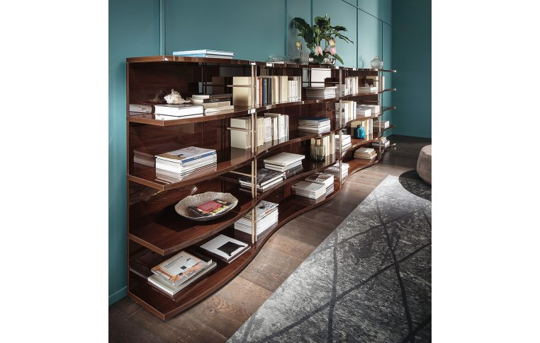 Итальянская мебель для столовой: купить Столовая в современном стиле Bellagio Alf Group - 6