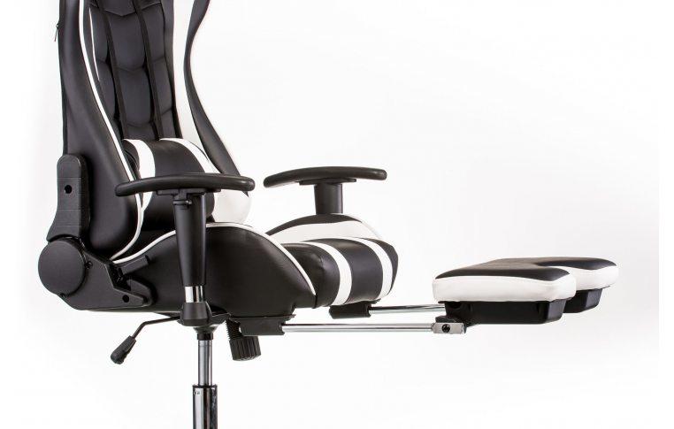 Геймерские кресла: купить ExtremeRace with footrest - 7