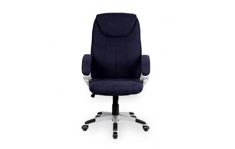 Кресла для руководителя: купить Кресло Austin BL Jeans Goodwin - 2