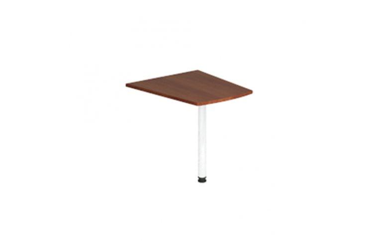 """Мебель для руководителя: купить Кабинет """"Ньюмен"""" стол приставной - 1"""