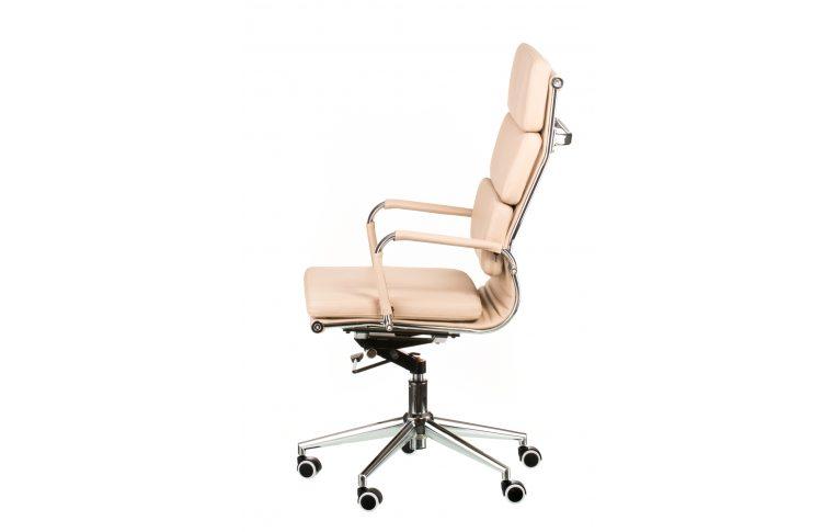 Офисные кресла: купить Кресло Solano 2 artleather beige - 3