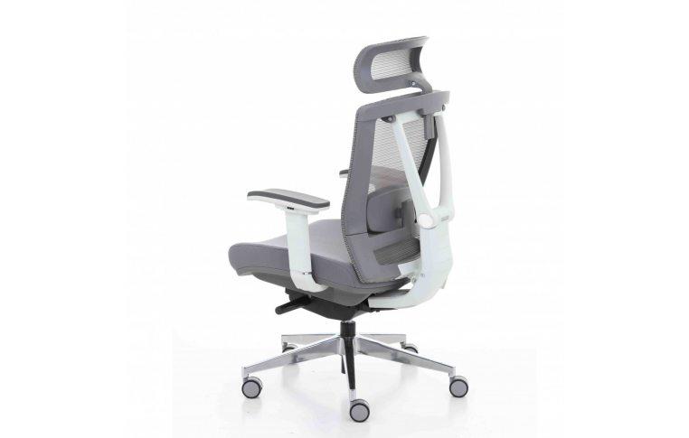Кресла для руководителя: купить Кресло Ergo Chair 2 Grey - 4