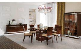 Итальянская мебель: купить Столовая в современном стиле Garda