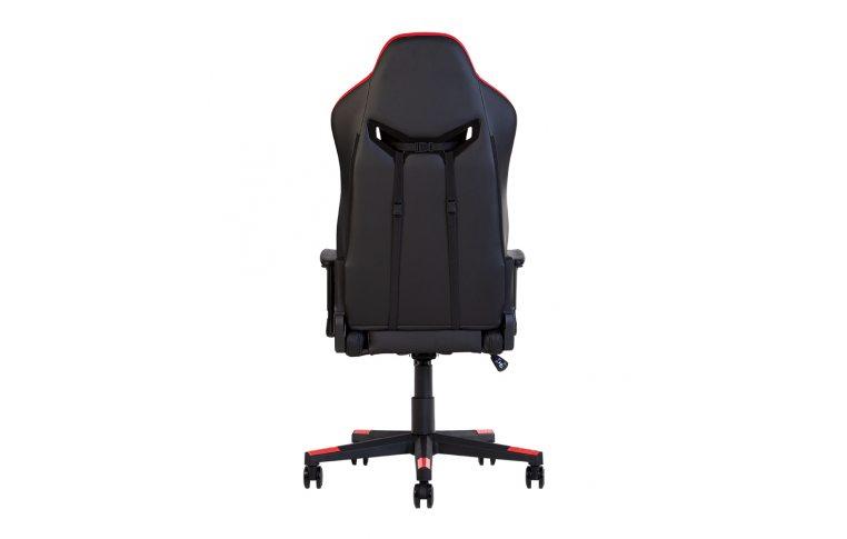 Геймерские кресла: купить Кресло для геймеров Hexter mx r1d Tilt pl70 Eco/01 Black/Red - 7