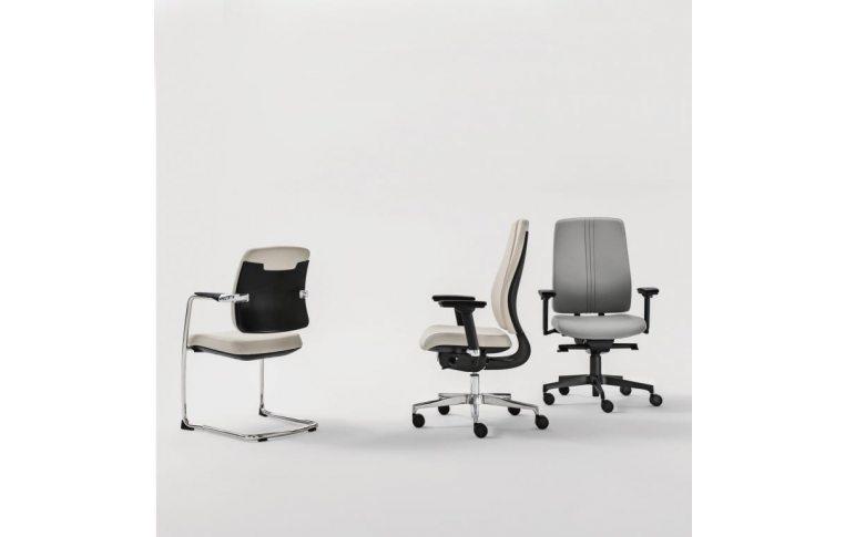 Кресла для руководителя: купить Кресло Tam Milani - 4