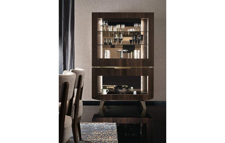 Итальянская мебель: купить Столовая в современном стиле Accademia - 5