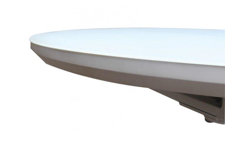 Кухонные столы: купить Стол DT-8107 белый Daosun - 3
