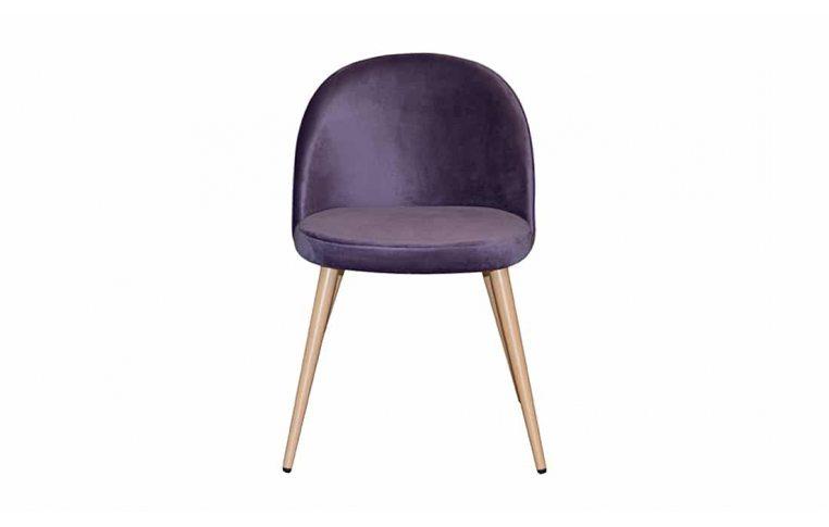 Кухонные стулья: купить Стул Паркер фиолетовый - 4