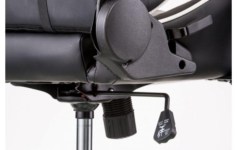 Геймерские кресла: купить ExtremeRace with footrest - 10