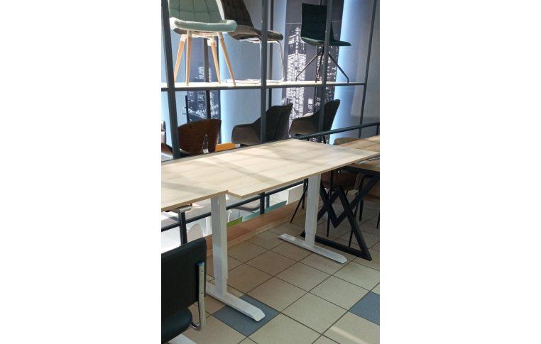 Эргономичные столы: купить Стол с механической регулировкой высоты Aoke Manual - 3