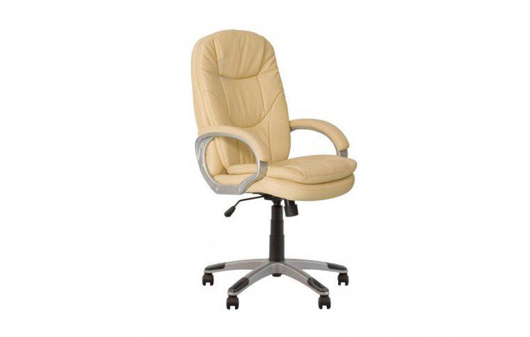 Кресла для руководителя: купить Кресло Bonn ECO-07 Новый стиль - 1