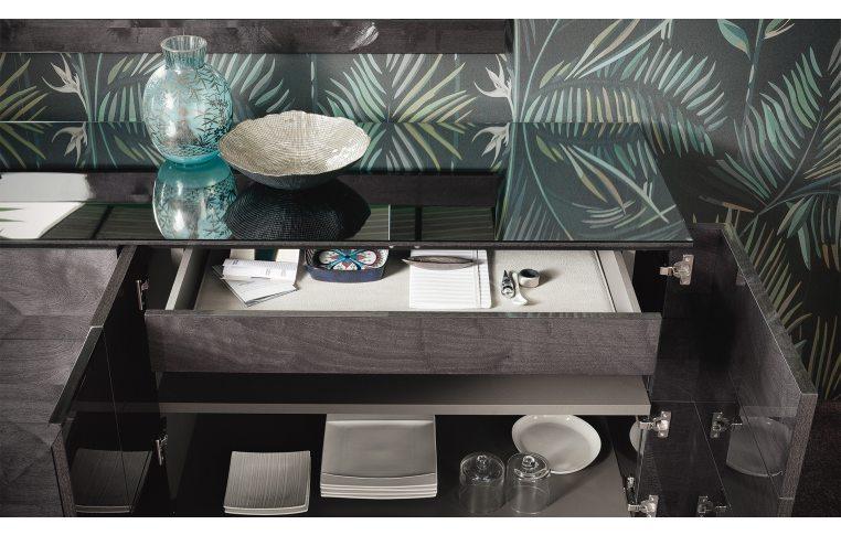 Итальянская мебель для столовой: купить Столовая в современном стиле Heritag Alf Group - 6