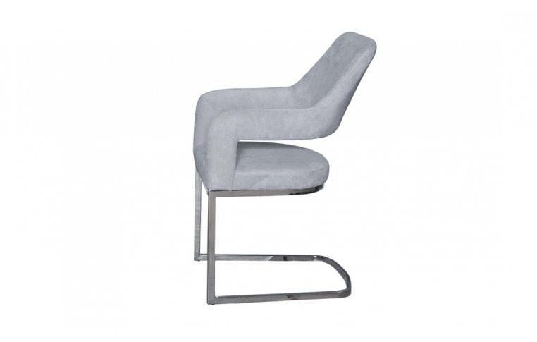Кухонные стулья: купить Стул Берналь серый Prestol - 4