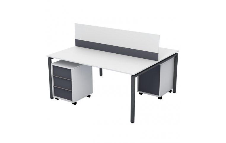 Офисная мебель: купить Комплект столов Промо 14 SLT - 1