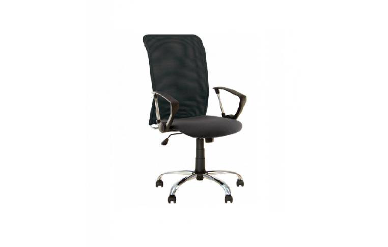 Компьютерные кресла: купить Кресло Inter GTP Chrome - 1