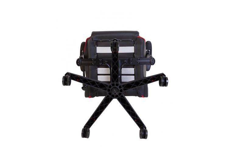 Игровые кресла: купить Кресло для геймеров Hexter mx r1d Tilt pl70 Eco/02 Black/Red - 11
