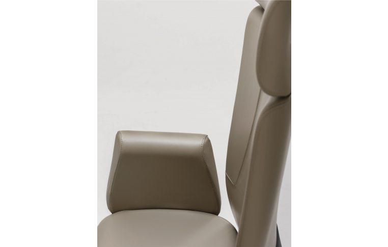 Кресла для руководителя: купить Кресло Lex Milani - 3
