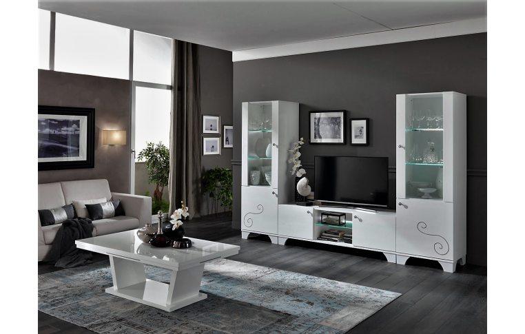 Стенки в гостиную: купить Гостиная Tiffany - 1