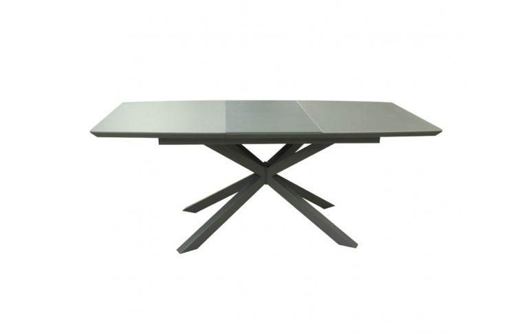 Кухонные столы: купить Стол DT-888 B Daosun серый - 3