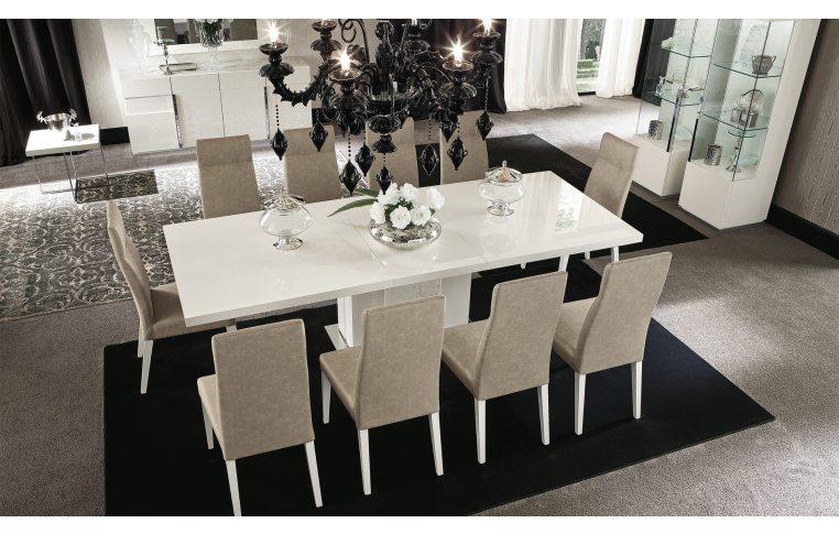 Итальянская мебель: купить Столовая в современном стиле Canova Alf Group - 5
