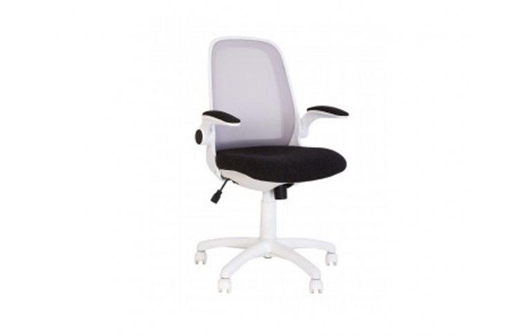 Компьютерные кресла: купить Кресло Glory Gtp white tk/05 zt-24 - 1