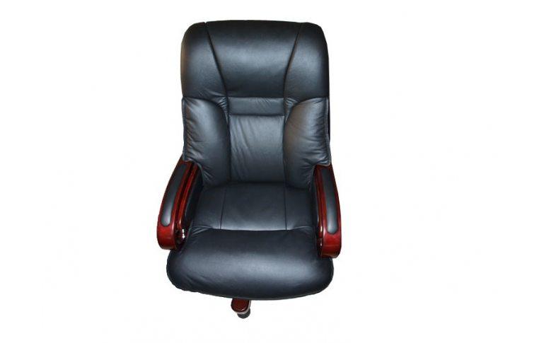 Кресла для руководителя: купить Кресло Спрингс СА-1291 черный Диал - 4