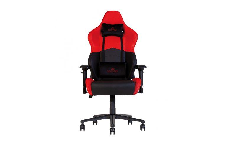 Игровые кресла: купить Кресло для геймеров Hexter pc r4d Tilt mb70 Eco/01 Black/Red - 4